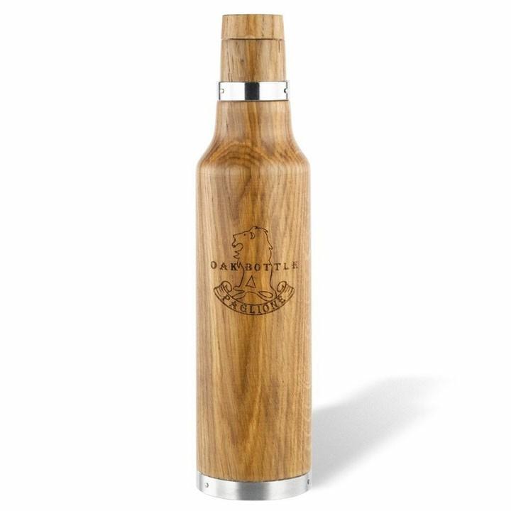 セラヴィ オークボトル OAK BOTTLE 355ml CLV-298-M 72980001送料無料 ウィスキー ワイン 樽熟成 お酒 セラヴィ 【D】