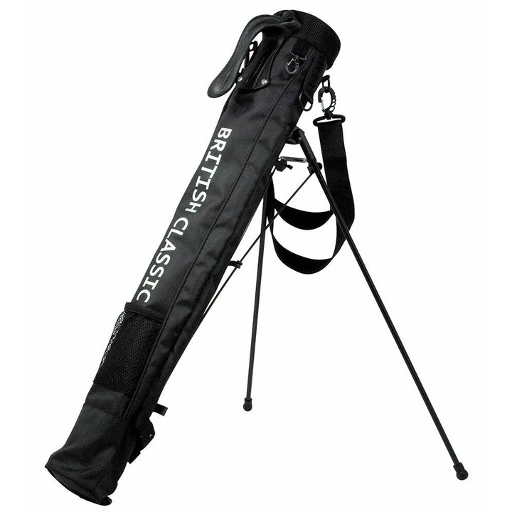 ラウンドスタンドバッグ ブラック BCCC-7276ゴルフ ゴルフ用品 スタンドバック ゴルフバッグ ゴルフバック ゴルフケース ゴルフ ゴルフ用品 鞄 British Classic 【D】一人暮らし