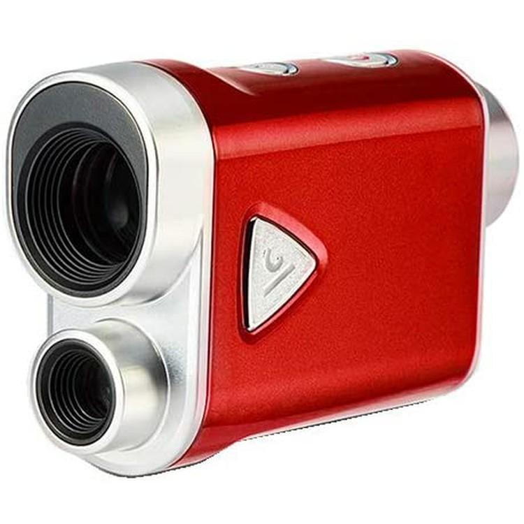 CL スロープ レーザー距離計 RED CL送料無料 ボイスキャディ ヴォイスキャディ 小型 【D】