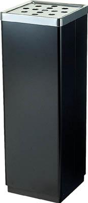 【コンドル】コンドル (灰皿)スモーキング YS-106B 黒 YS07LID【清掃用品/灰皿/山崎産業/灰皿/スモーキングスタンド】【TC】【ES】