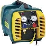 【アサダ】フロン回収装置・再生装置AP140【フロン回収装置エコセーバーTC/空調工具】【TC】
