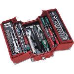 新作人気 【TONE】整備用工具セットTSA4331SV【工具セット(差込角12.7mm)/工具セット】【TC】:ゆにでのこづち-DIY・工具
