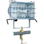 【日動】投光器HST-1000D【ハロゲン投光器ツインハロスター1000/作業灯】【TC】