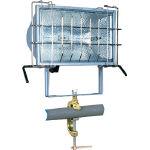 【日動】投光器HST-1000MS【ハロゲン投光器ツインハロスター1000/作業灯】【TC】