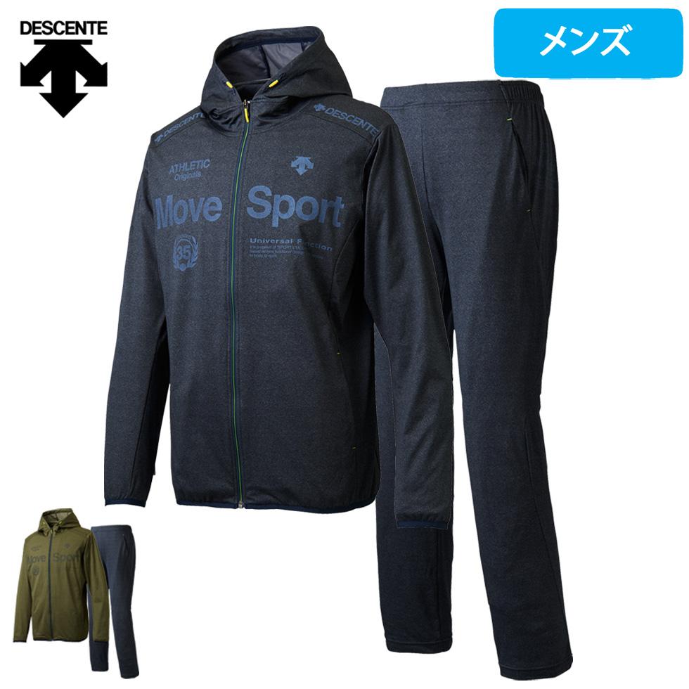 楽天市場】デサント Move Sport ...