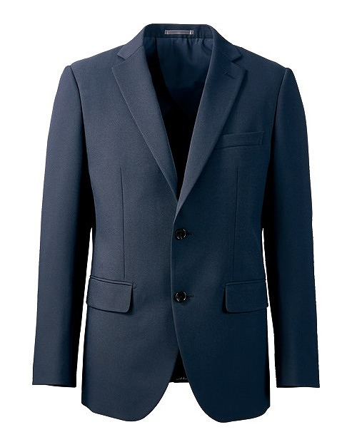ジャケット BP1601 フォーマル ジャケット メンズ ストレッチ レストラン ブライダル カフェ ユニフォーム 飲食 制服 住商モンブラン