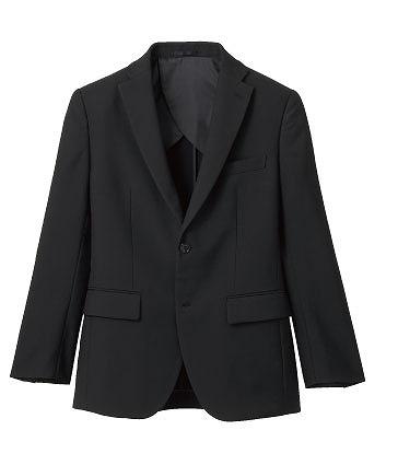 ジャケット BT1601 フォーマル ジャケット メンズ ストレッチ 撥水 制電 レストラン ブライダル ユニフォーム 飲食 制服 住商モンブラン
