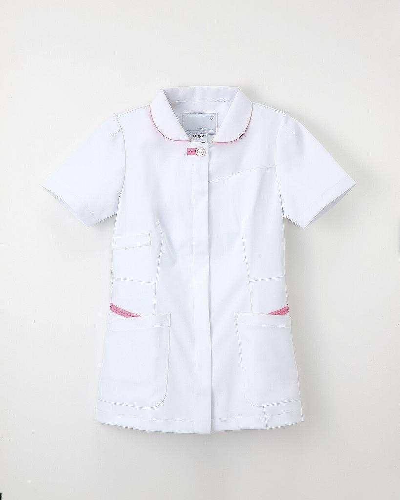 ナガイレーベン チュニック 白衣 レディース FT4552