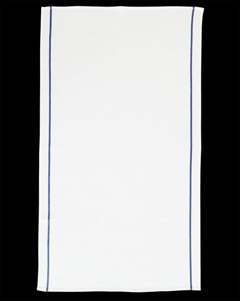 グラスタオル 国産 既製サイズ 45×80 100枚 グラス拭き