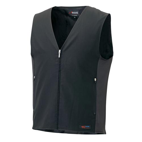 AITOZ アイトス ホットピア AZ-8301 Vネックベスト 服のみ 防寒服 防寒着 作業服