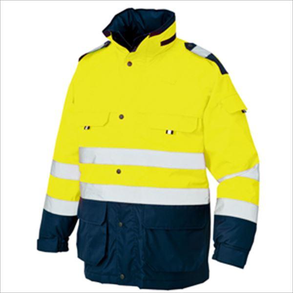 防寒コート AITOZ アイトス TULTEX 高視認性防水防寒コート AZ-8960 作業着 防寒 作業服