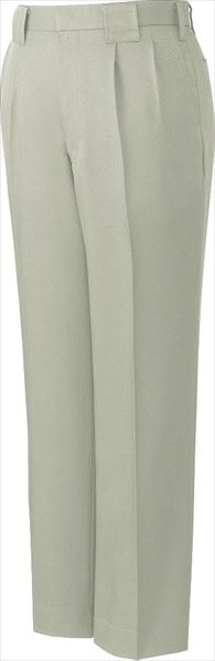 作業服 自重堂Jichodo 40201 エコツータックパンツ・ズボン 帯電防止素材 混紡 綿・ポリエステル