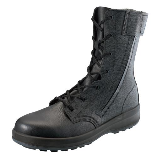 安全靴 WS33 HIFR 作業靴 シモン