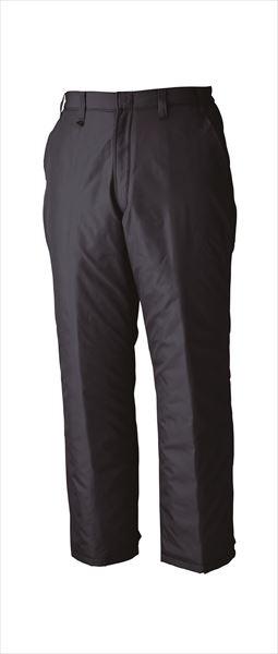 防寒パンツ 150 軽量 軽量防寒パンツポリエステル100%撥水加工・エコ素材 ジーベック