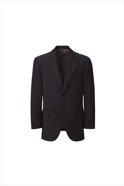 16011 エコTWジャケット XEBEC ジーベック スーツ 紳士用 ポリエステル80%再生ポリエステル75%・ウール20%