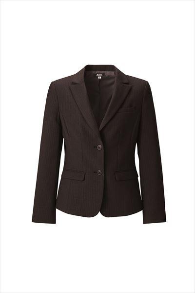 ビジネスウェア 事務服 レディスジャケット 40020 5号から19号 40020シリーズ ジーベック