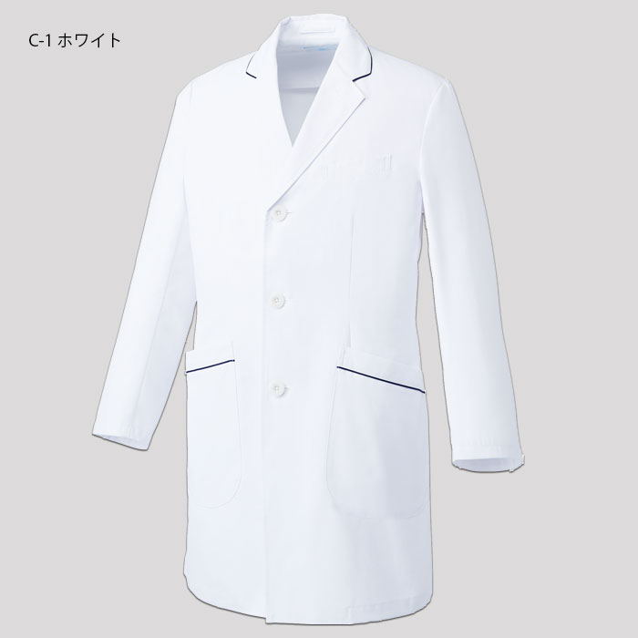 S M L LL 3L Dr  big size popularity dentist resident medical practitioner  clinic for the MZ-0108 men doctor coat white robe medical care