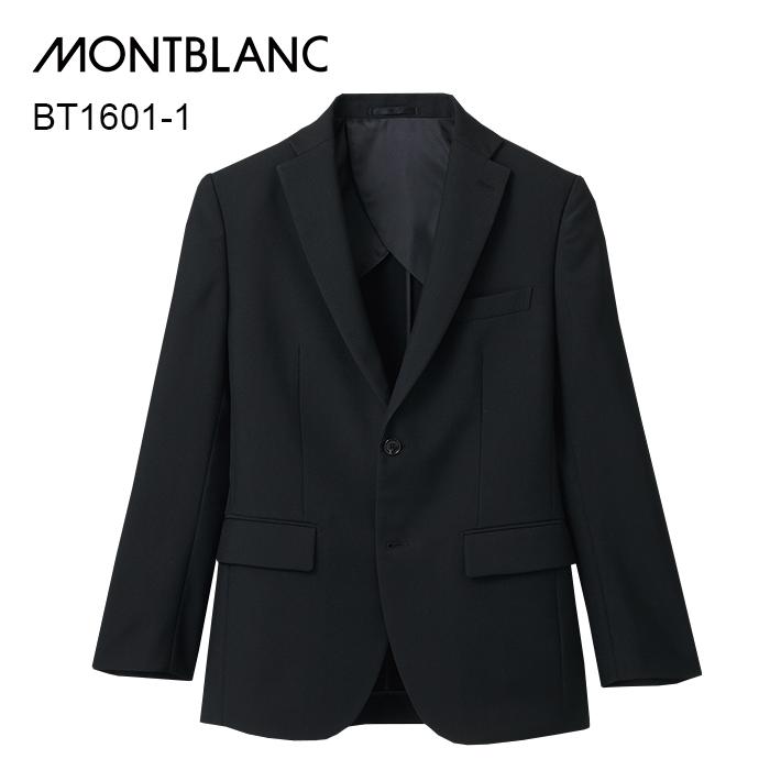 M BL 大きいサイズ BLL 【住商モンブラン】BT1601 S メンズジャケット フォーマル 長袖 BS LL BM