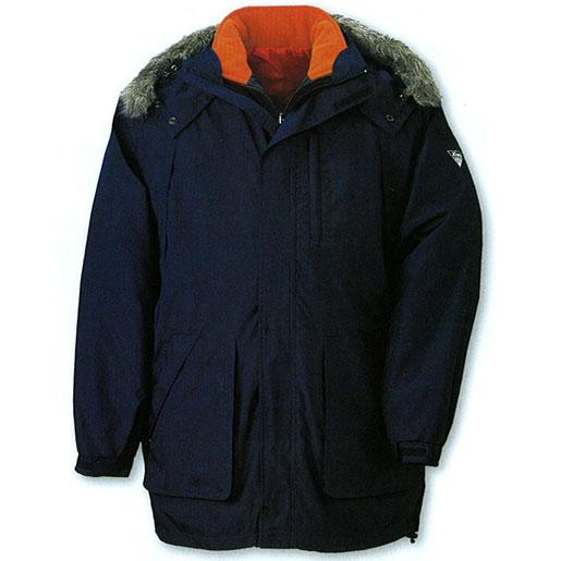 【防寒服】3WAYダウンコート 1167 ジーベック