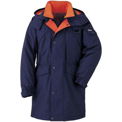 【防寒服】コート 531 ジーベック