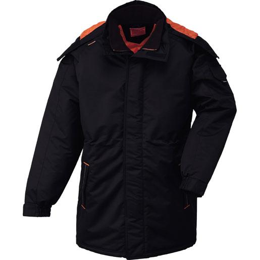 【防寒服】コート 591 ジーベック