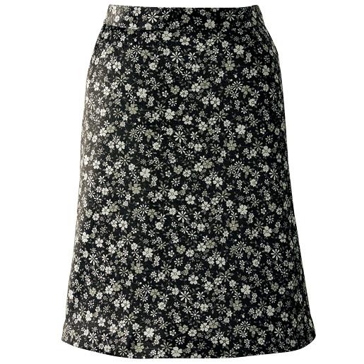 【事務服】Aラインスカート 51863 オールシーズン アンジョア