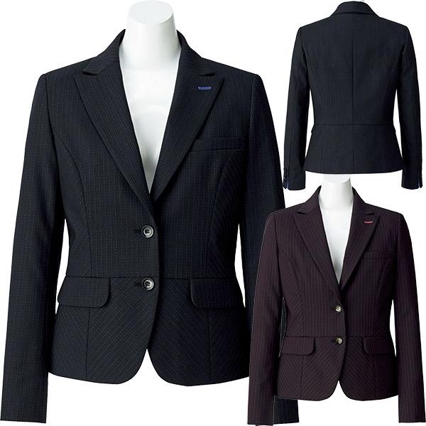 事務服 スーツ ジャケットAJ0247 タイトスカートAS2287 オピニオン ボンマックス