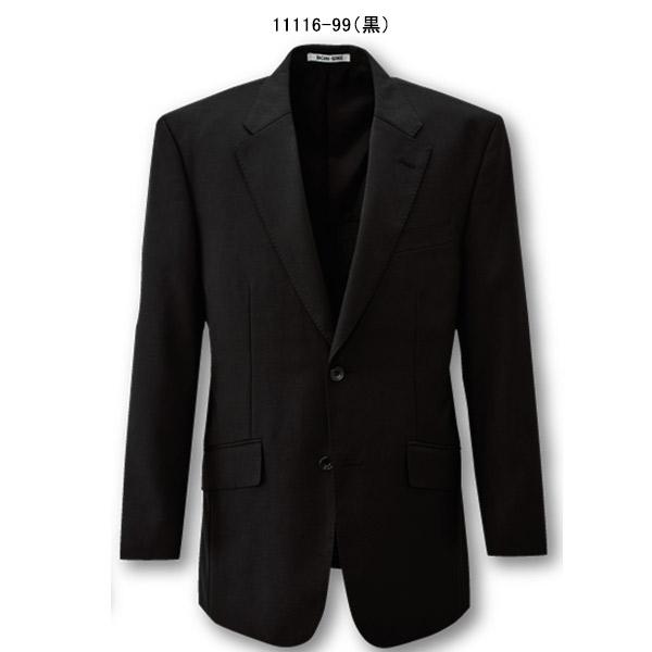 ホテル ブライダル メンズジャケット 11116 フレンチツイル ボンユニ