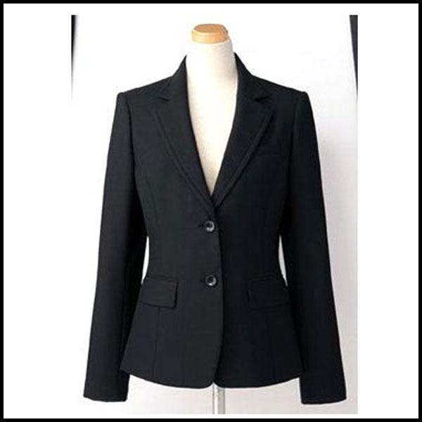 ストレッチ ジャケット オフィス 事務服 /CRE 【領収書 発行 可能】 カード分割 02P03Dec16