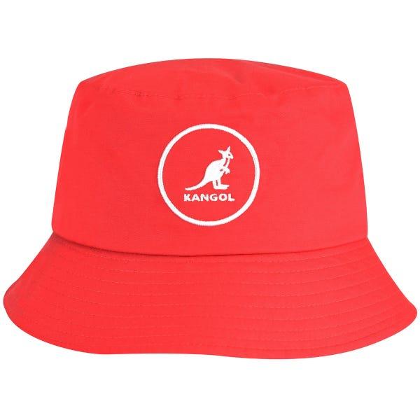 送料無料 KANGOL カンゴール メンズ 男性 Cotton Bucket バケットハット サファリハット 夏 帽子 夏用 大きいサイズ 日よけ キャップ ブランド 大きめ アウトドア メッシュ 汗 ハイ 収納 UV XL 購買 折りたたみ 海外並行輸入正規品