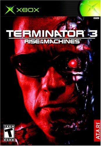 Terminator 3: Rise of the Machines / Game