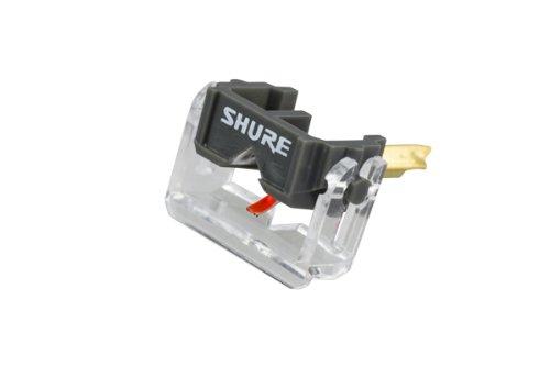 【国内正規品】SHURE フォノグラフ カートリッジ用 交換針 N44G
