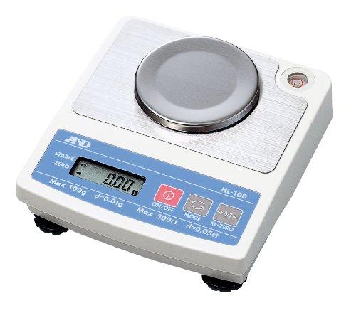 A&D デジタルはかり HL-100