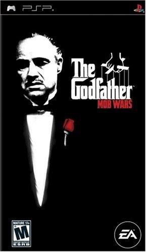 【輸入版:北米】The Godfather: Mob Wars