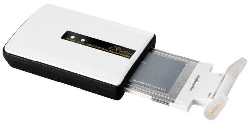 I-O DATA USB2-PCADPG USB 2.0接続 PCカードアダプター
