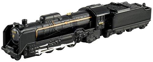 トミカ ロングタイプトミカ No135 D51蒸気機関車