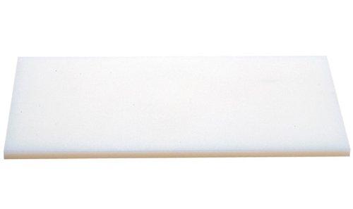 天領 一枚物まな板 750×450×20 両面シボ付PC K6
