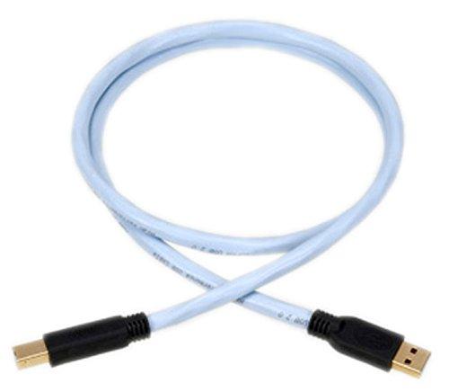 SAEC SUPRAシリーズ 高品質 High Speeed対応 USBケーブル 1本 8.0m SUPRA-USB2.0-8.0