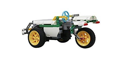 UBTECH Jimu Robot Karbot Kit プログラミング 学習ロボット[un]