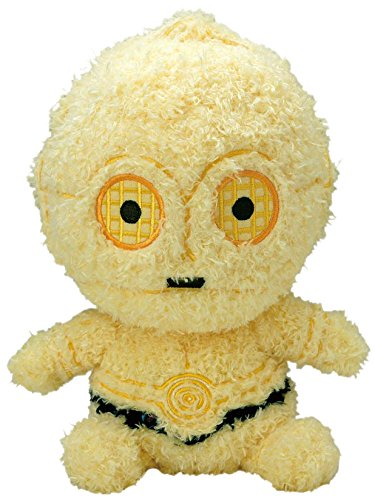 【楽ギフ_のし宛書】 スターウォーズ 高さ約22cm[un] Poff Moff ぬいぐるみ C-3PO ぬいぐるみ Moff S 高さ約22cm[un], プロ用ヘアケア&コスメ リヤン:d733214c --- kventurepartners.sakura.ne.jp