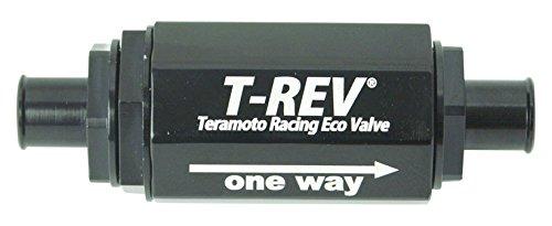 T-REV φ12 0.07 ブラック 1313