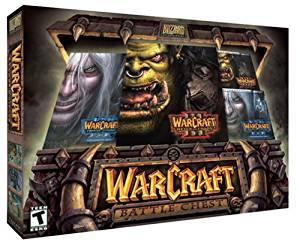 WarCraft III Battle Chest (輸入版)[cb]