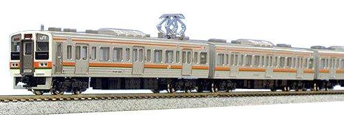 KATO Nゲージ 211系 3000番台 増結 8両セット 10-425 鉄道模型 電車[cb]
