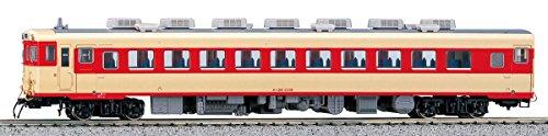 KATO HOゲージ キハ28 1-604 鉄道模型 ディーゼルカー[cb]