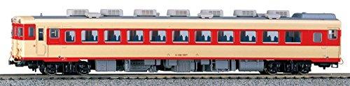 KATO HOゲージ キハ58 1-603 鉄道模型 ディーゼルカー[cb]