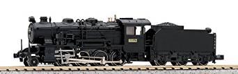 KATO Nゲージ 9600 デフ無し 2014 鉄道模型 蒸気機関車[cb]