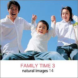natural images Vol.14 FAMILY TIME 3[cb]