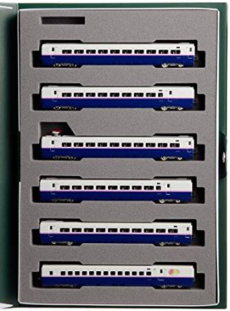 KATO Nゲージ E2系 1000番台 新幹線 はやて 増結 6両セット 10-279 鉄道模型 電車[cb]