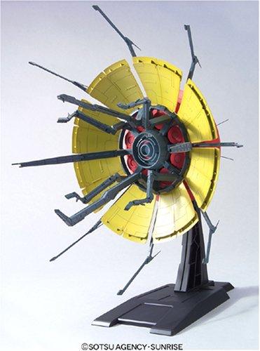 EXモデル 1/1700 ラビアンローズ (機動戦士Zガンダム)[cb]