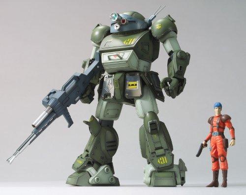 装甲騎兵ボトムズ 1/20 ATM-09-ST スコープドッグ メタルスペックバージョン[cb]